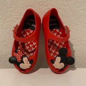 Mini Melissa Ultragirl Disney Twins Minnie Mickey